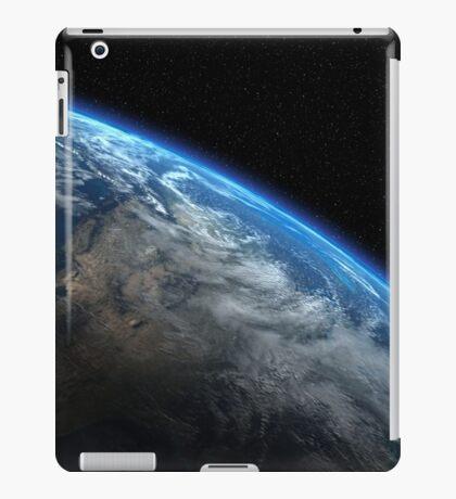 EARTH ORBIT iPad Case/Skin