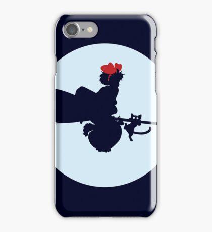 Kiki iPhone Case/Skin