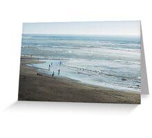 Bodega Bay Beach Greeting Card