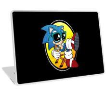 Sonic Chill Laptop Skin