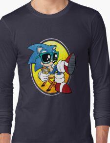 Sonic Chill Long Sleeve T-Shirt