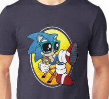 Sonic Chill Unisex T-Shirt
