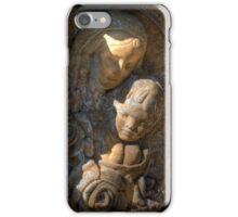 Mary & Jesus iPhone Case/Skin