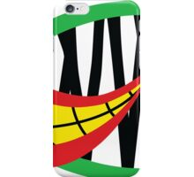 What Would Joker Do? iPhone Case/Skin
