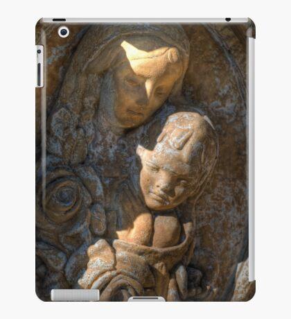 Mary & Jesus iPad Case/Skin