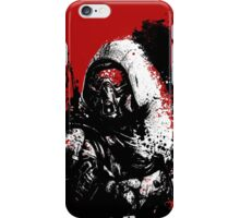 Hunter Master Race iPhone Case/Skin