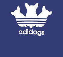 Adidogs Parody Unisex T-Shirt