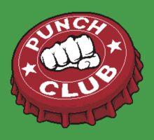 Punch Club One Piece - Short Sleeve