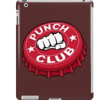 Punch Club iPad Case/Skin