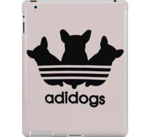 Adidogs iPad Case/Skin