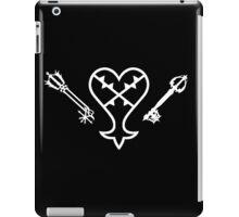 Oathkeeper & Oblivion iPad Case/Skin