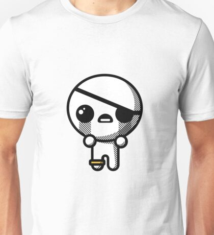 Cain - The Binding of Isaac Unisex T-Shirt