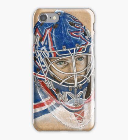 King Henrik iPhone Case/Skin