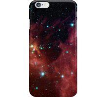 BARNARD 30 iPhone Case/Skin