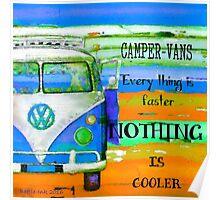 Cooler Poster