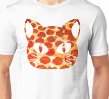Pizza Cat Unisex T-Shirt