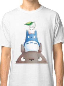 cute totoro  Classic T-Shirt