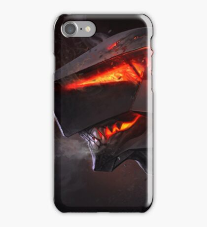 Mobydick iPhone Case/Skin