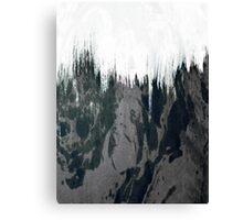 #6 Canvas Print