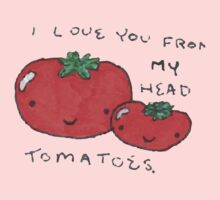 Tomatoes Kids Clothes