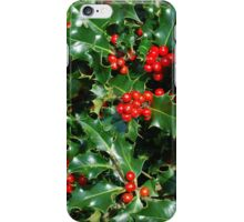 HOLLY 2 iPhone Case/Skin