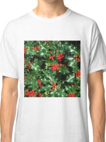 HOLLY 2 Classic T-Shirt