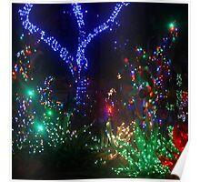 CHRISTMAS LIGHTS 2 Poster