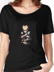Born Women's Relaxed Fit T-Shirt
