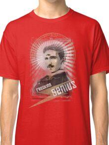 Tesla t-shirt Classic T-Shirt