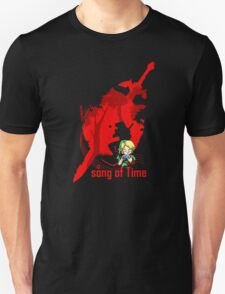 Song of Time Funny Men's Tshirt T-Shirt