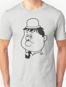 Oliver Hardy T-Shirt