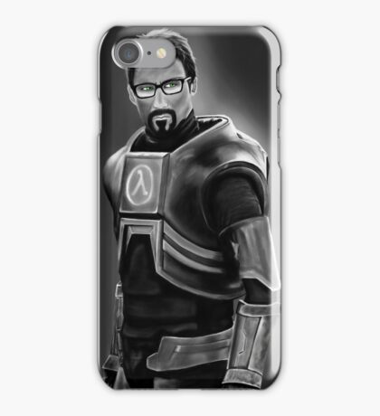 Gordon Freeman iPhone Case/Skin