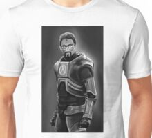Gordon Freeman Unisex T-Shirt