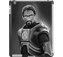 Gordon Freeman iPad Case/Skin