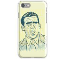 WORLD'S BEST BOSS iPhone Case/Skin