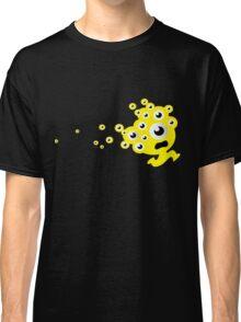 RUNNING EYES Classic T-Shirt
