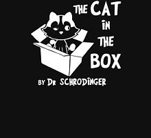 The Cat In The Box T-Shirt