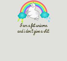 I am a fat unicorn T-Shirt