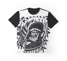 'LIES' graphic design by LUCILLE Graphic T-Shirt