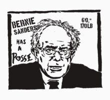 Bernie - ONE:Print by StickerBomber