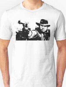 The cowboy T-Shirt