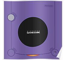 Nintendo gamecube Illustrations Poster