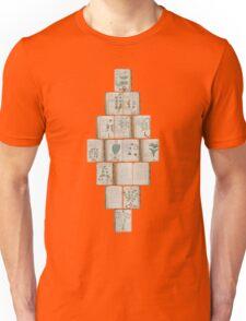 Voynich Diamond Unisex T-Shirt