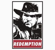 Redemption Kids Clothes