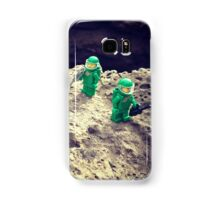 Exploration Samsung Galaxy Case/Skin