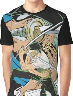 Former Bounty Hunter Graphic T-Shirt