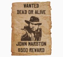 Wanted by vgut