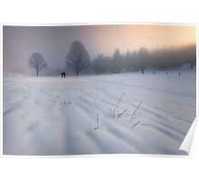 Diffused Light Poster
