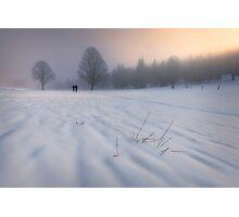Diffused Light Photographic Print
