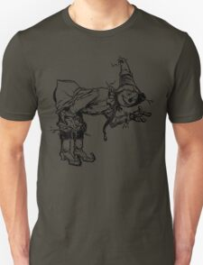 Scarecrow from Oz T-Shirt